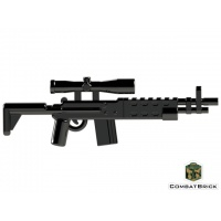 LEGO-M14-EBR-Enhanced-Battle-Sniper-Rifle
